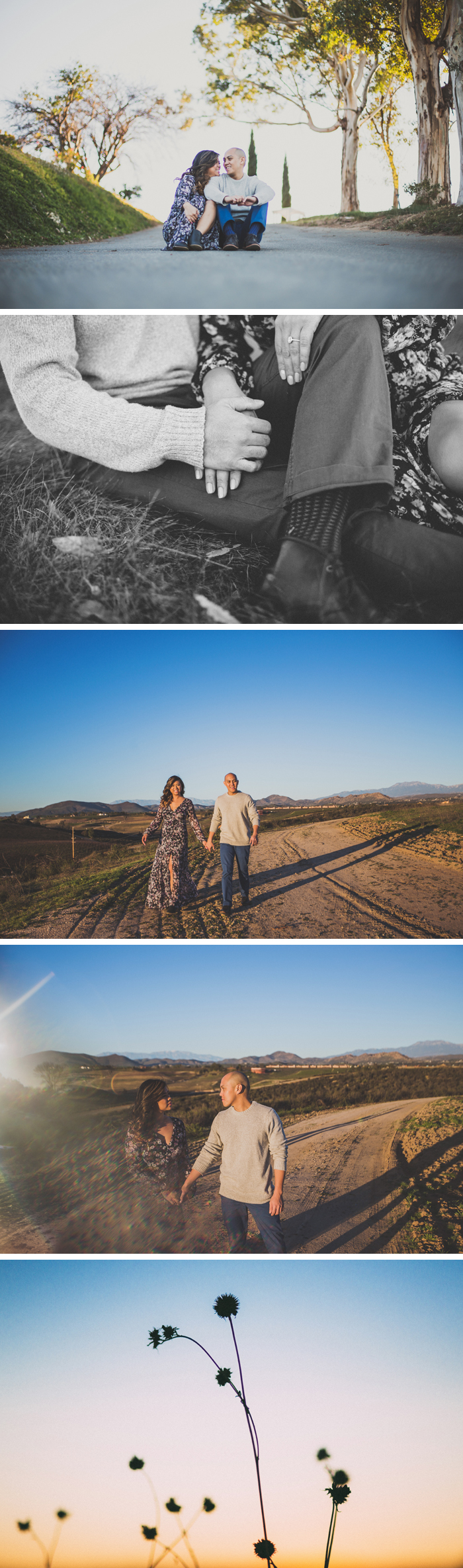 Temecula Engagement