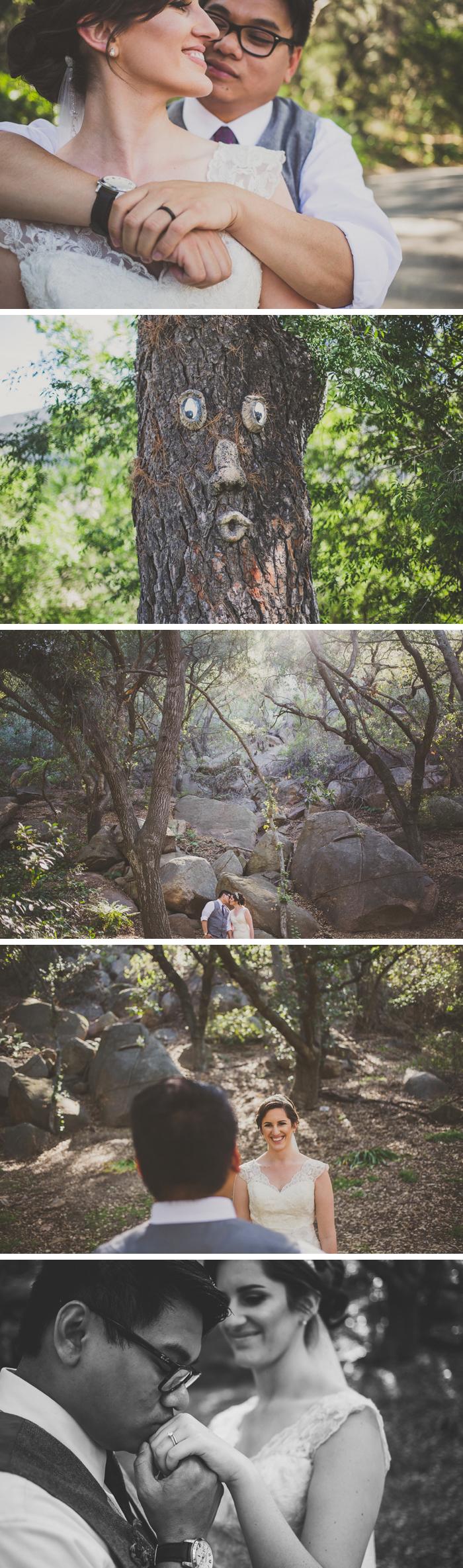 Secluded Garden Estate Pala California