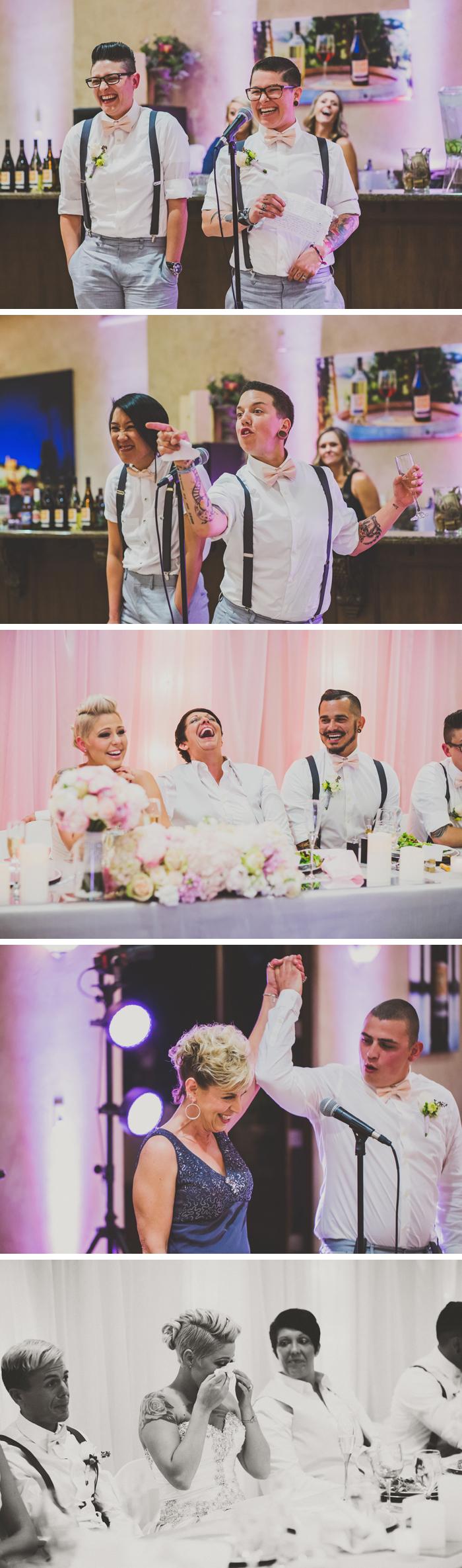 Danza Del Sol Winery Wedding Photos Temecula California