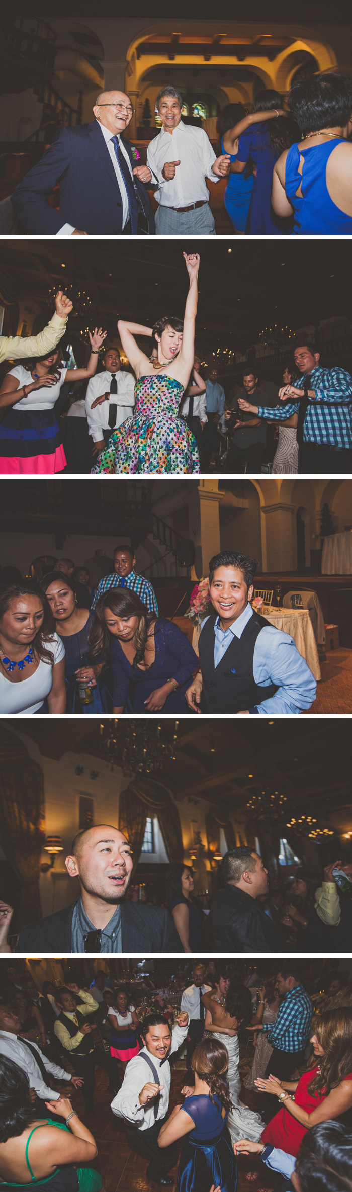 The Mission Inn Wedding Photography