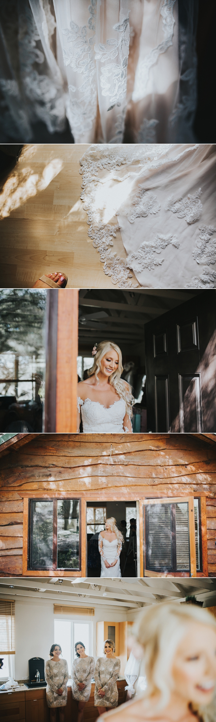 milagro farms wedding photos
