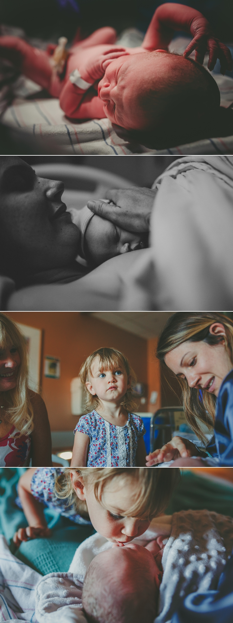 Temecula Birth Story Photos