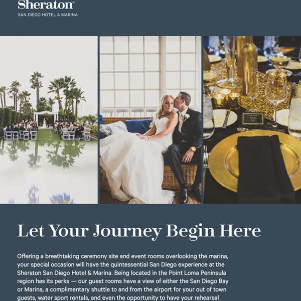 Sheraton Hotel Wants Free Labor
