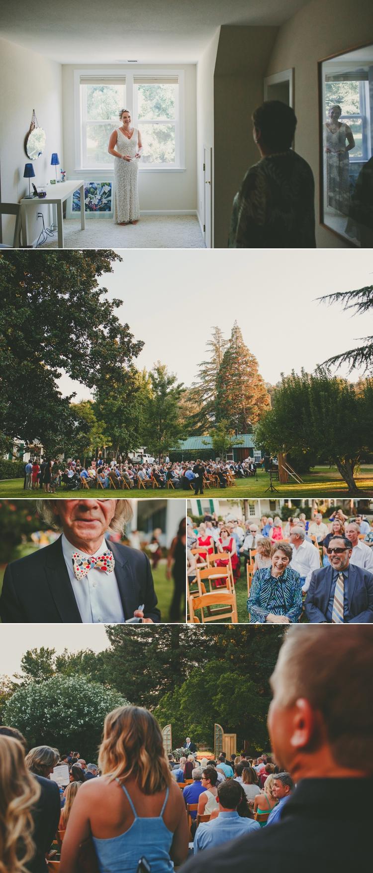 Sutter Creek Wedding Photography