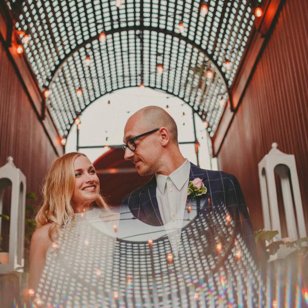 Casa De Monte Vista Wedding Photos