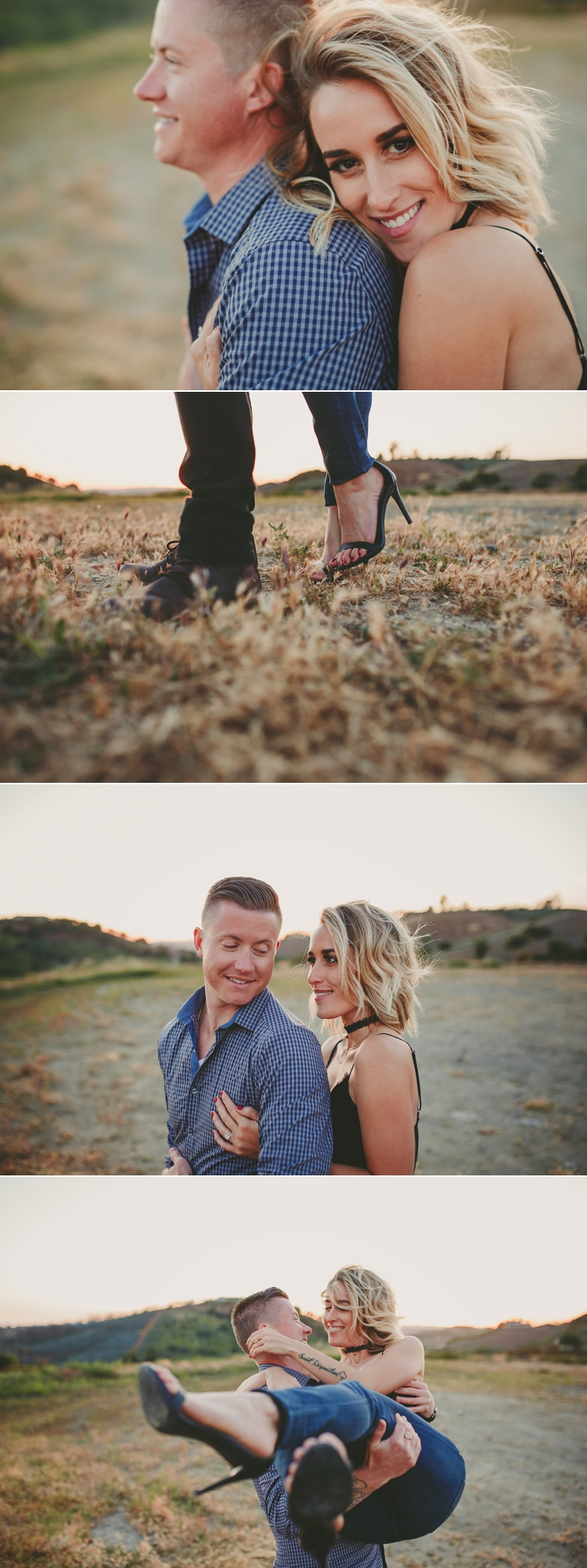 Temecula Engagement Photos