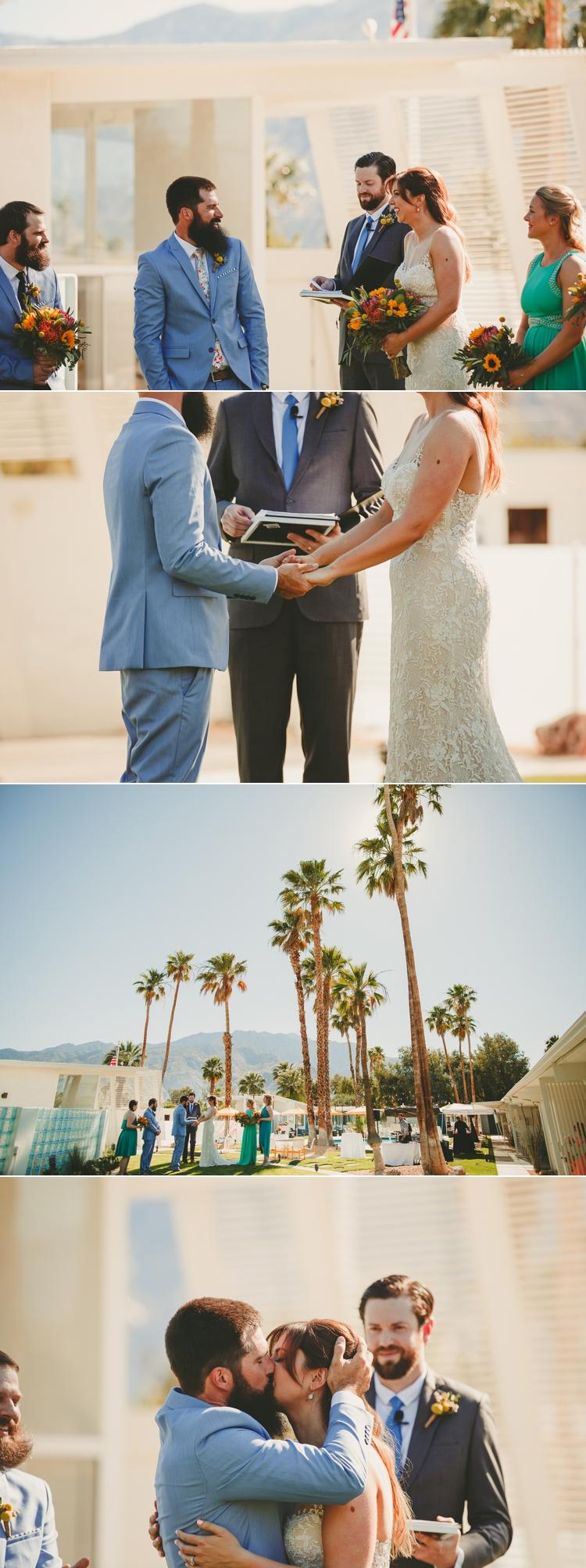 Monkey Tree Hotel Wedding Photos