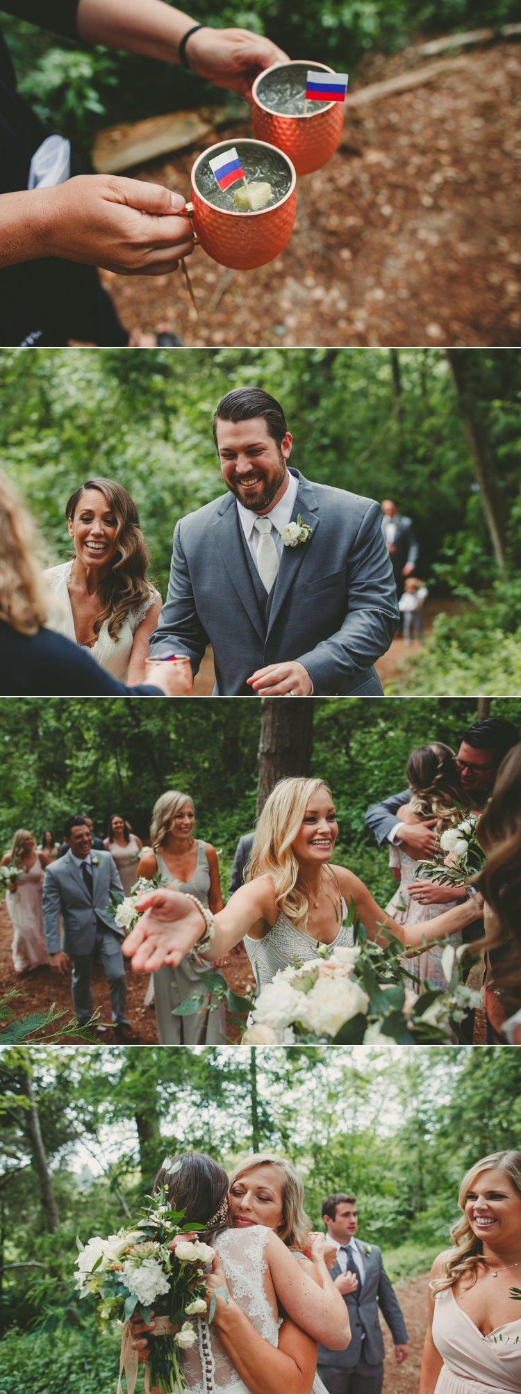 Sand Rock Farm Wedding Photos