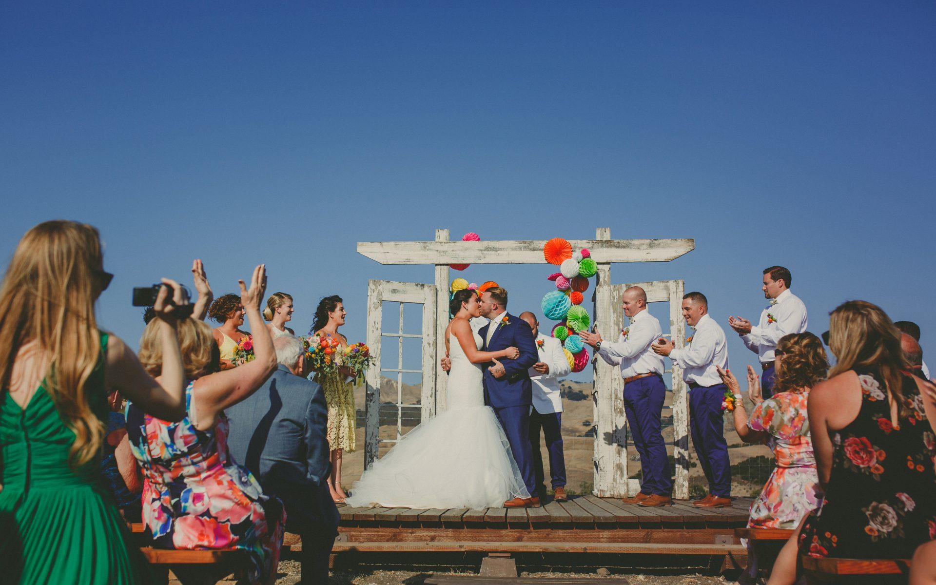 Spreafico Farms Wedding Photos
