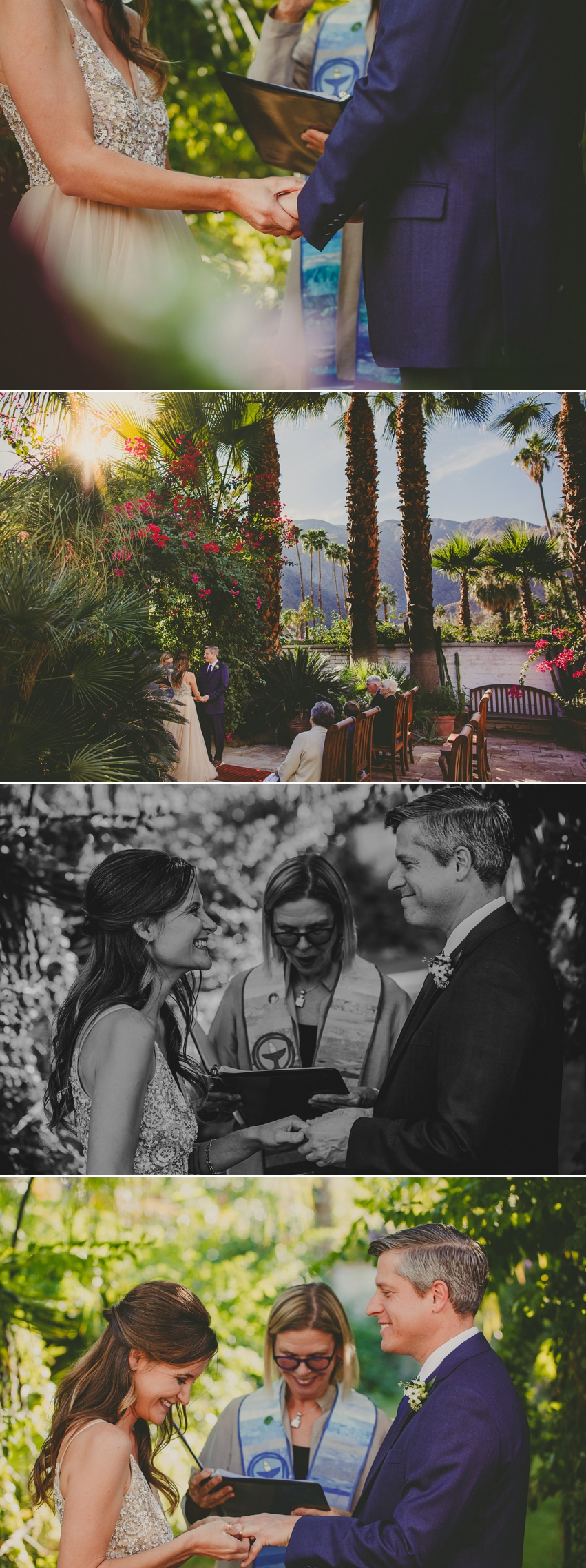 Casa De Monte Vista Wedding