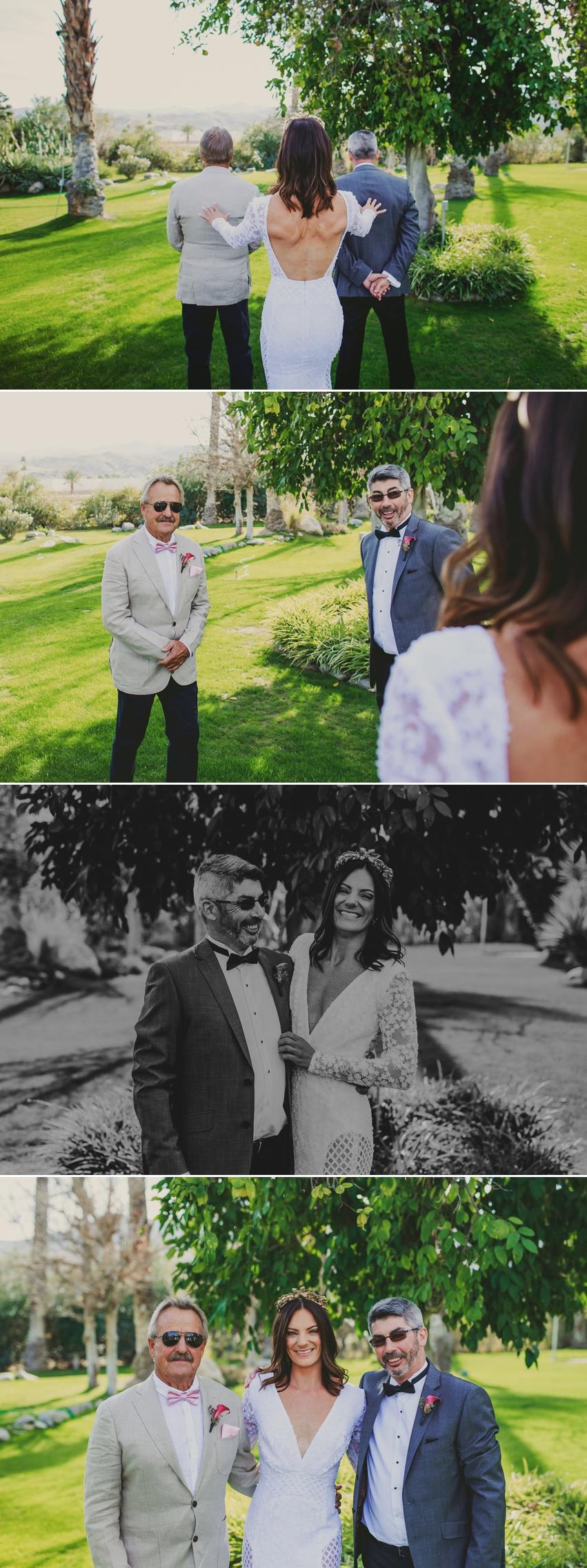 Cree Estate Wedding Photos